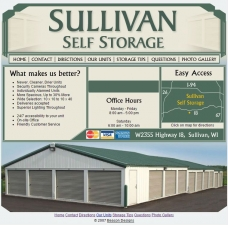 Sullivan Self Storage - Photo 1