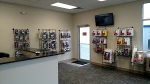 Image of Mini Storage Space Self Storage Facility on 2075 North 86th Street  in Lincoln, NE - View 3