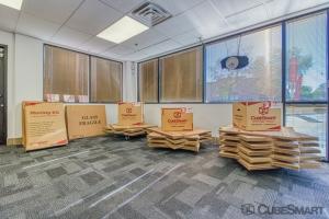 CubeSmart Self Storage - Las Vegas - 2990 S Durango Dr - Photo 9