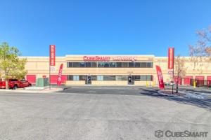 CubeSmart Self Storage - Las Vegas - 2990 S Durango Dr - Photo 1