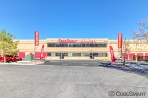 Image of CubeSmart Self Storage - Las Vegas - 2990 S Durango Dr Facility at 2990 S Durango Dr  Las Vegas, NV