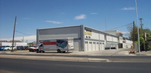 Picture of North Main Self Storage