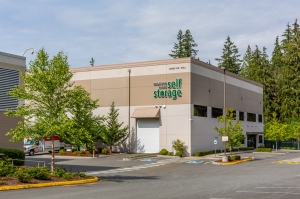 Redmond Ridge Self Storage
