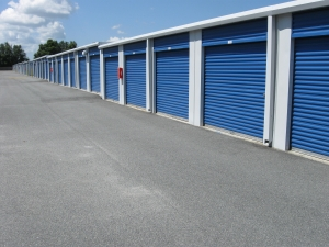 Cheap Storage Units At Florida Secure Storage In 34748