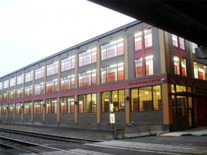 Image of Rose City Self Storage & Wine Vaults Facility on 111 SE Belmont St  in Portland, OR - View 4