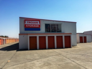 Trojan Storage of Florin