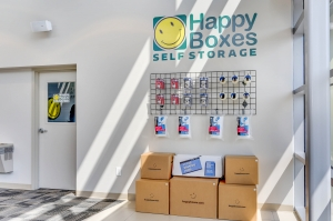 Happy Boxes Self Storage - Jefferson
