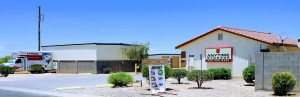 Anytime Storage Arizona City - Photo 1