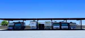 Anytime Storage Arizona City - Photo 3