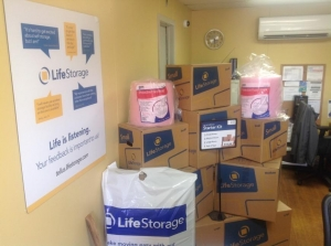 Life Storage - Round Rock - Mcneil Road - Photo 3