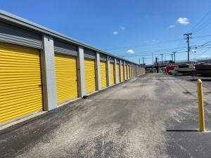 Image of Life Storage - Round Rock - Mcneil Road Facility at 506 Mcneil Road  Round Rock, TX