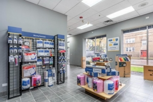Image of Life Storage - Chicago - West Addison Street Facility on 3323 West Addison Street  in Chicago, IL - View 3