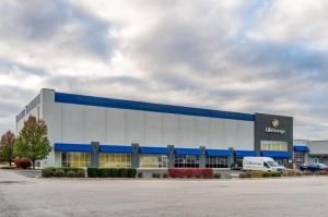Image of Life Storage - Aurora - North Randall Road Facility at 1650 North Randall Road  Aurora, IL