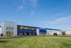Life Storage - Bridgeview