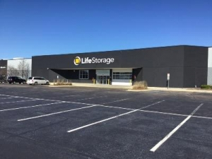 Picture of Life Storage - Elgin