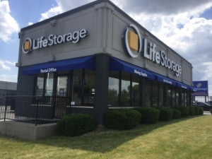 Life Storage - South Chicago Heights - Photo 1