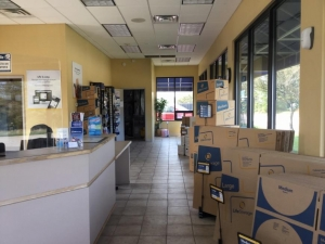 Image of Life Storage - South Chicago Heights Facility on 3200 Holeman Avenue  in South Chicago Heights, IL - View 2