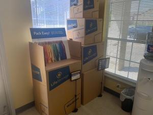 Image of Life Storage - Richardson - East Buckingham Road Facility at 500 East Buckingham Road  Richardson, TX