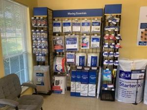 Image of Life Storage - Richardson - East Buckingham Road Facility on 500 East Buckingham Road  in Richardson, TX - View 2