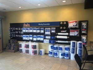 Image of Life Storage - Arlington - South Bowen Road Facility on 4255 South Bowen Road  in Arlington, TX - View 4
