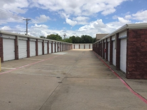 Image of Life Storage - Plano - Coit Road Facility at 3405 Coit Road  Plano, TX