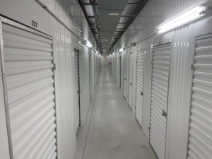 Image of Life Storage - Plano - Coit Road Facility on 3405 Coit Road  in Plano, TX - View 3