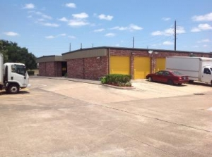 Picture of Life Storage - Houston - Westpark Drive