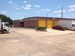 Image of Life Storage - Houston - Westpark Drive Facility on 12455 Westpark Drive  in Houston, TX - View 2