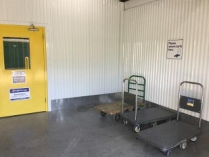 Picture of Life Storage - Houston - East T C Jester Boulevard
