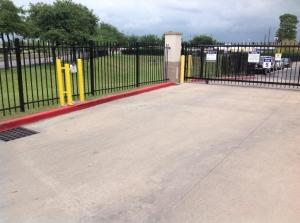 Image of Life Storage - Houston - East T C Jester Boulevard Facility on 1770 East T C Jester Boulevard  in Houston, TX - View 3