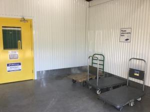 Image of Life Storage - Houston - East T C Jester Boulevard Facility on 1770 East T C Jester Boulevard  in Houston, TX - View 4
