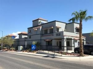 Life Storage - Las Vegas - Spencer Street