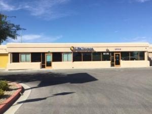 Life Storage - Las Vegas - West Cheyenne Avenue & Cheap storage units at Life Storage - Las Vegas - West Cheyenne ...