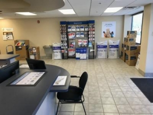 Picture of Life Storage - North Las Vegas - West Rome Boulevard