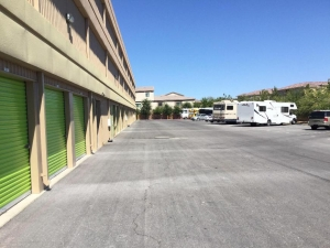Image of Life Storage - North Las Vegas - West Rome Boulevard Facility on 4475 West Rome Boulevard  in North Las Vegas, NV - View 4
