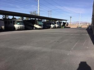 Image of Life Storage - Henderson - North Boulder Highway Facility on 318 North Boulder Highway  in Henderson, NV - View 3