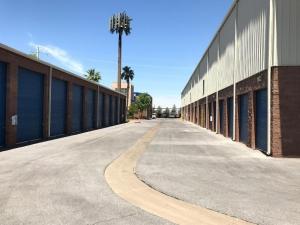 Image of Life Storage - Henderson - North Boulder Highway Facility on 318 North Boulder Highway  in Henderson, NV - View 2