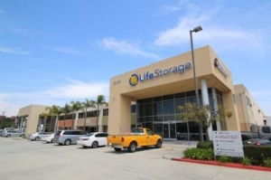 Life Storage - Torrance - Normandie Avenue