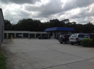 Image of Life Storage - Orlando - Overland Road Facility on 7244 Overland Road  in Orlando, FL - View 2