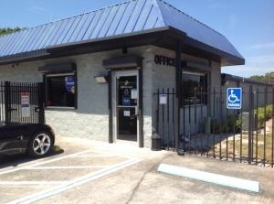 Image of Life Storage - Orlando - Overland Road Facility at 7244 Overland Road  Orlando, FL