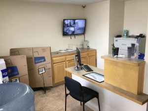 Image of Life Storage - Sacramento - 8740 Calvine Road Facility on 8740 Calvine Road  in Sacramento, CA - View 3