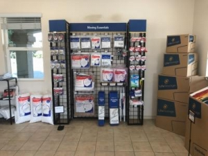 Picture of Life Storage - Sacramento - Goldenland Court