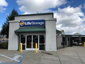 Cheap Storage Units At Life Storage Sacramento El