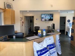 Image of Life Storage - Sacramento - El Camino Avenue Facility on 1300 El Camino Avenue  in Sacramento, CA - View 4