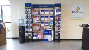 Image of Life Storage - Sacramento - Bayou Way Facility on 3800 Bayou Way  in Sacramento, CA - View 3