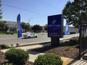 Life Storage - Sacramento - Fruitridge Road - Photo 5