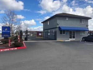 Image of Life Storage - Sacramento - Fruitridge Road Facility on 8870 Fruitridge Road  in Sacramento, CA - View 2