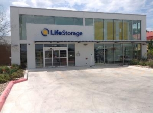 Picture of Life Storage - San Marcos - IH-35 Frontage Road
