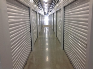 Image of Life Storage - San Marcos - IH-35 Frontage Road Facility on 1615 Interstate 35 Frontage Road  in San Marcos, TX - View 2