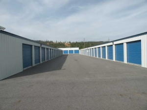 Big Bear Storage